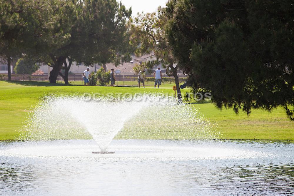 City of Cerritos Iron-Wood Golf Course