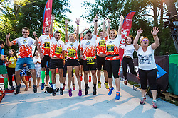 11th Nocna 10ka 2017, traditional run around Bled's lake, on July 08, 2017 in Bled,  Slovenia. Photo by Grega Valančič/ Sportida