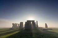 Stonehenge 100 251018