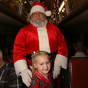 The Polar Express, Dec 21, 2013