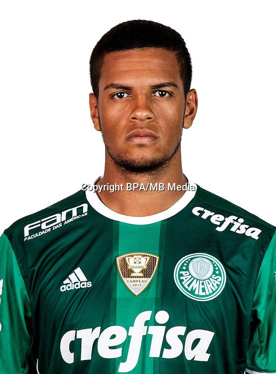 Brazilian Football League Serie A / <br /> ( Sociedade Esportiva Palmeiras ) - <br /> Augusto De Souza Silva &quot; Augusto &quot;