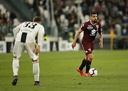 May 3, 2019 - Turin, ITA, Italy - Tomas Rincon during Serie A match between Juventus v Torino, in Turin, on May 3, 2019  (Credit Image: © Loris Roselli/NurPhoto via ZUMA Press)