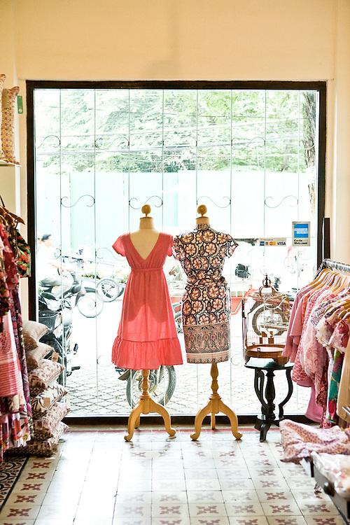 Bliss boutique