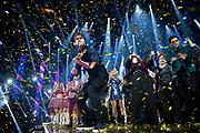 Melodi grand prix MGP