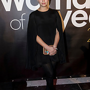 NLD/Amsterdam/20141215- Glamour Woman of the Year 2014, Pixie Geldof