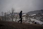 Bosnia: Knocking on Europe's door