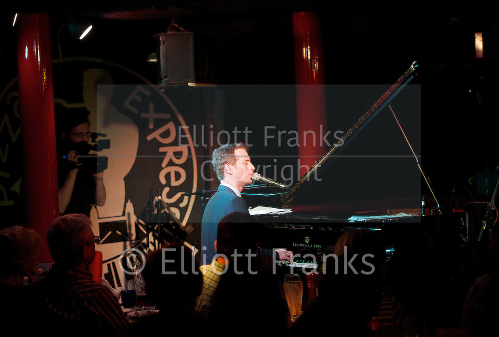 The Hunger Project UK<br /> World Hunger Day Unplugged<br /> at Pizza Express Jazz Club Soho, London, Great Britain <br /> 26th, 27th, 28th &amp; 29th May 2013 <br /> <br /> Jumok&eacute; Fashola, Anthony Strong, Randolph Matthews, Barb Jungr, Tammy Weis, Simon Wallace, Mari Wilson, trio of musicians with Tim Holder, Country Director, The Hunger Project UK<br /> London Community Gospel Choir <br /> Andrew Roachford, Omar, Joe McElderry, Lucinda Belle<br /> <br /> <br /> Please credit all photos used as...<br /> Photograph by Elliott Franks <br /> contact:<br /> <br /> Tim Holder<br /> Country Director<br /> The Hunger Project UK<br /> Empowering People   Ending Hunger<br /> www.thehungerproject.org.uk http://www.thehungerproject.org.uk<br /> 07711 362864<br /> <br /> or<br /> <br /> Miranda Leslau PR <br /> 07912 644993 <br /> miranda@mirandaleslau.com<br /> <br /> 2013 &copy; Elliott Franks