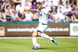 Bradley Johnson of Derby County - Mandatory by-line: Robbie Stephenson/JMP - 14/07/2018 - FOOTBALL - Meadow Lane - Nottingham, England - Notts County v Derby County - Pre-season friendly