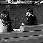 """""""Conversations: In Paris"""""""