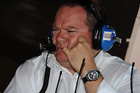 Chip Ganassi, Peak Antifreeze and Motor Oil Indy 300, Chicagoland Speedway, Joliet, IL USA  8/29/08