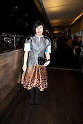 ALICE RAWTHORN, Yayoi Kusama opening. Tate Modern. London. 7 February 2012