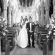 James & Jade Wedding