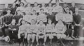 1901 - 1910. Gaelic Football.