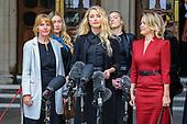Britain Amber Heard JD Libel Trial