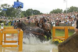 MAZUREK Piotr<br /> CHIO Aachen - 2011<br /> (c) www.sportfotos-Lafrentz. de/Stefan Lafrentz