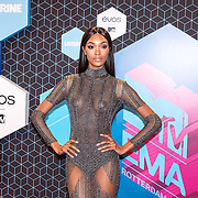 NLD/Rotterdam/20161106 - MTV EMA's 2016, Jourdan Dunn