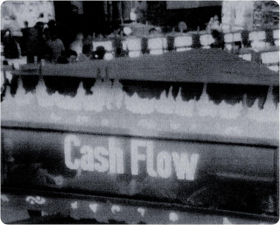 Cash Flow 1998