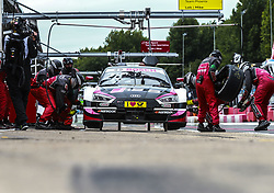 August 12, 2018 - Brands Hastch, Great Britain - Lo•c Duval. (Credit Image: © Hoch Zwei via ZUMA Wire)