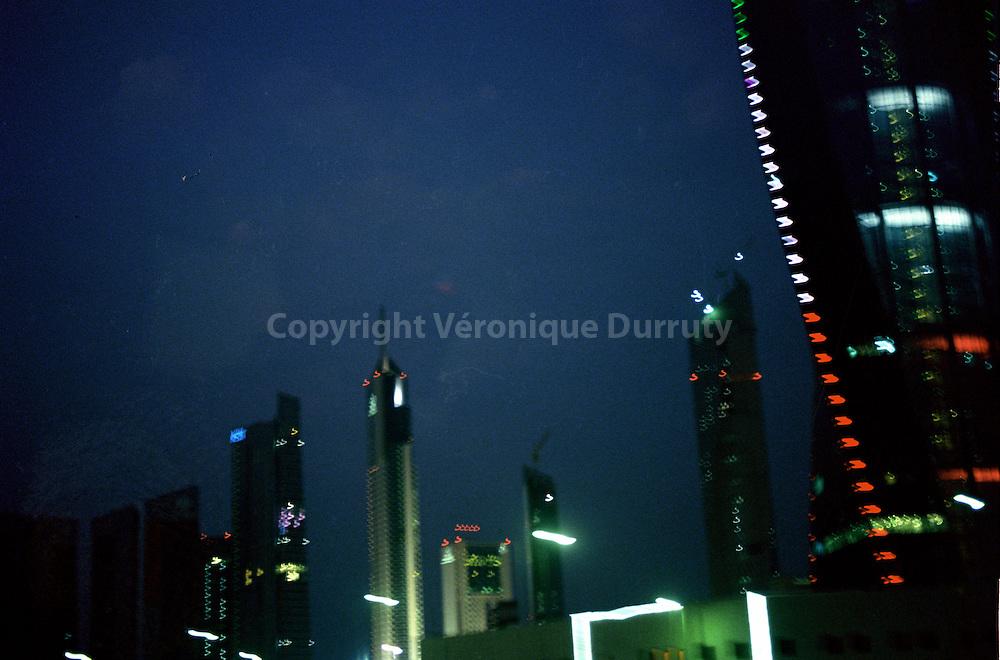In Koweit