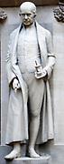 James Watt, (136-1819) Scottish engineer and inventor.