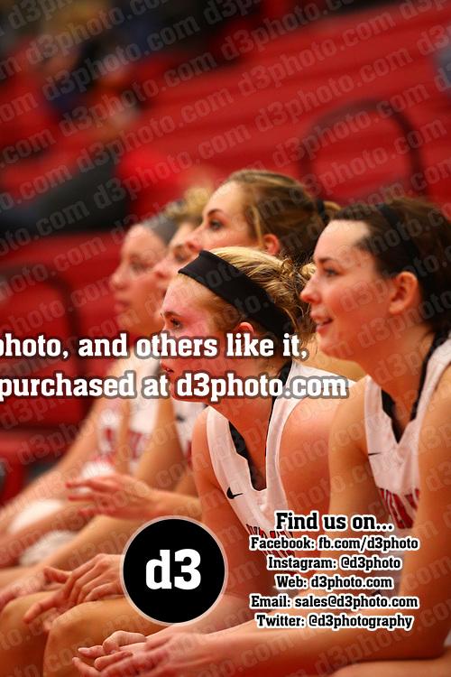 Women's Basketball: University of Wisconsin, River Falls Falcons vs. Northland College Jills