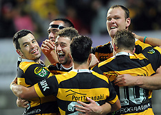 New Plymouth-Rugby, ITM Final, Taranaki v Tasman