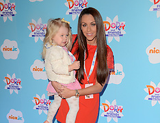 2 NOV 2014 Dora and Friends TV Premiere