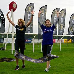 2014 Scottish half Marathon launch | Musselburgh | 9 September 2013