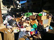 20181225 - Spazzatura rifiuti Roma