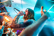 While She Sleeps at The Talking Heads, Southampton