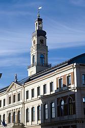Riga Town Hall, Riga, Latvia