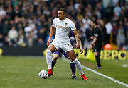 Leeds United forward Jay-Roy Grot  during the EFL Sky Bet Championship match between Leeds United and Bolton Wanderers at Elland Road, Leeds, England on 30 March 2018. Picture by Paul Thompson.