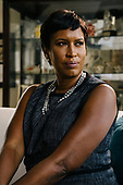 Mayor Muriel Bowser for Monocle