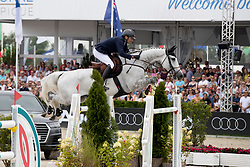 Bucci Piergiorgio, ITA, Cochello<br /> Grand Prix Rolex powered by Audi <br /> CSI5* Knokke 2019<br /> © Hippo Foto - Dirk Caremans<br /> Bucci Piergiorgio, ITA, Cochello
