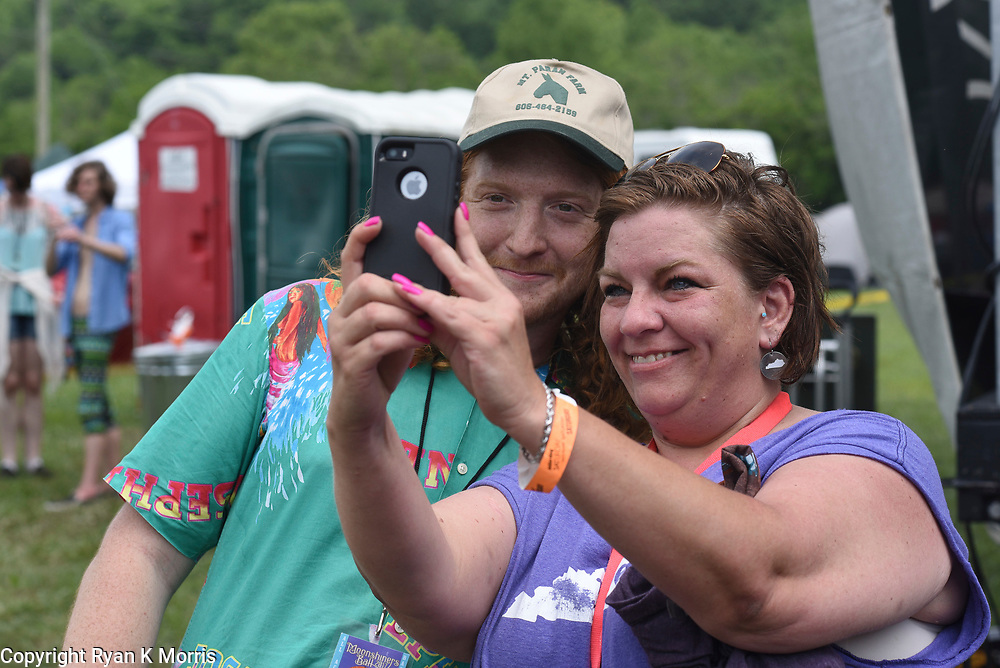 May 19-20, 2017 | Irvine, KY | Selected pictures from the 2017 Moonshiners Ball music festival held in the Red Lick Valley in Madison County, Kentucky. All Images Property of Ryan K. Morris