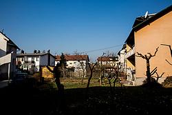Koseze, part of Siska, on March 17, 2017 in Ljubljana, Slovenia. Photo by Vid Ponikvar / Sportida