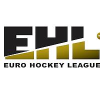 Euro Hockey Leaque 2016 - 2017