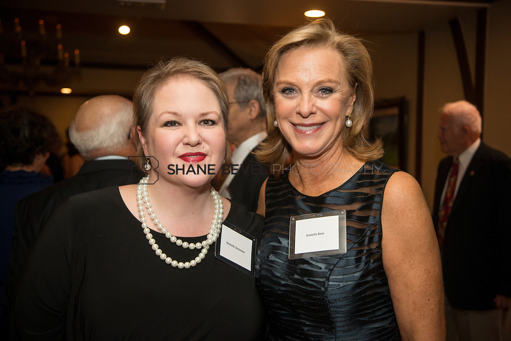 12/11/15 9:11:18 PM -- 2015 Doctor Christmas Party at Southern Hills for Saint Francis Health System. <br /> <br /> Photo by Shane Bevel