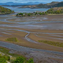 Paisagem (Cenário) fotografado na Escócia, na Europa. Registro feito em 2019.<br /> ⠀<br /> ⠀<br /> <br /> <br /> <br /> <br /> ENGLISH: Landscape photographed in Scotland, in Europe. Picture made in 2019.