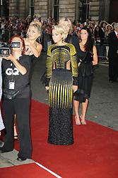 Rita Ora, GQ Men of the Year Awards, Royal Opera House, London UK, 03 September 2013, (Photo by Richard Goldschmidt)