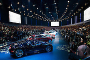 Geneva Motorshow 2013 - VW Group