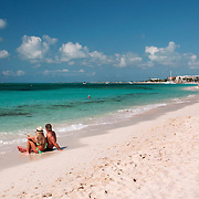 Grace Bay at Providenciales, Turks and Caicos