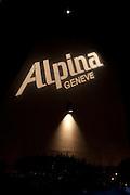 Alpina atmosphere at Club Coco Boudoir de Ville, Los Angeles