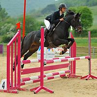 EP30 - Cycle classique jeune poney 4 ANS D Public