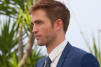 Actor Robert Pattinson at the Good Time film photo call at the 70th Cannes Film Festival Thursday 25th May 2017, Cannes, France. Photo credit: Doreen Kennedy