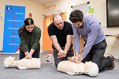 190208 - Lincolnshire Co-op | first aid training