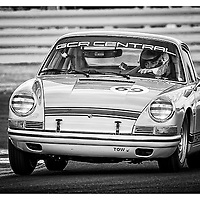 #69, Porsche 911 (1965), Adam Dawson (GB) and Sanjeev Talwar, International Trophy for Classic GT Cars (Pre '66). 25.07.2015. Silverstone, England, U.K.  Silverstone Classic 2015.