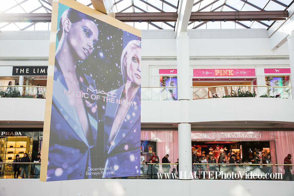 SCOTTSDALE - Scottsdale Fashion Square Signage