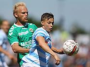 24 Jul 2016 FC Helsingør - AB