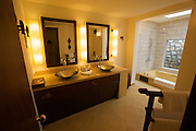 Evason Ana Mandara & Six Senses Spa ? Nha Trang. Gardenview Villa. The bathroom.